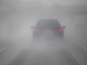 Ködben, esőben