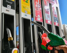 A dízelmotort kikészíti a benzin