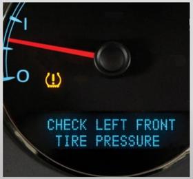 Jelentős a különbség a keréknyomás ellenőrzők rendszerei között
