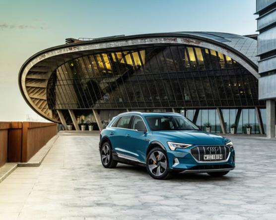 Hazánkra nem érvényes az Audi e-tron visszahívási akciója