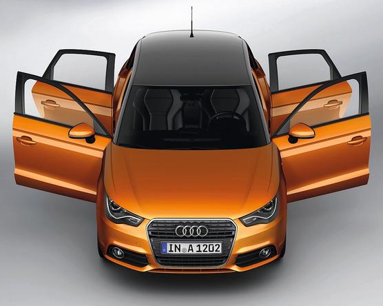 Ezekkel a sportos modellekkel köszönti a 2022-es modellévet az Audi