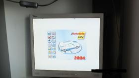 Illegális szerviz-szoftverek Tolnában