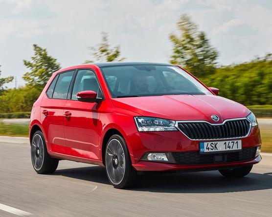 Két Škoda modell is elnyerte a J.D. Power díjat Németországban
