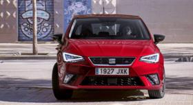 SEAT Ibiza – Megérkezett az ötödik generáció
