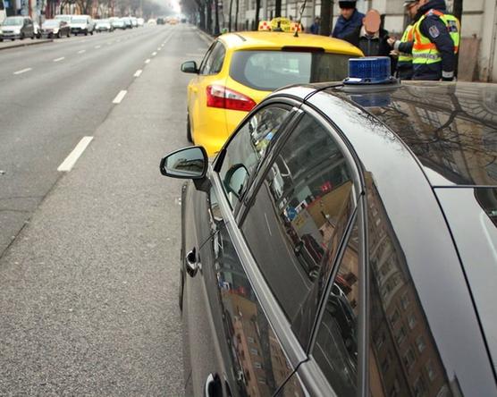Íme a budapestiek leggyakoribb közlekedési kihágásai - videó