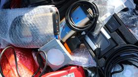 Lebukott egy autós csalásokra specializálódott férfi