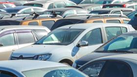 A használtimport továbbra is uralja az autópiacot