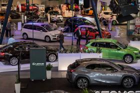 A hétvégén rendezik a Budapest Auto Show-t a Millenárison