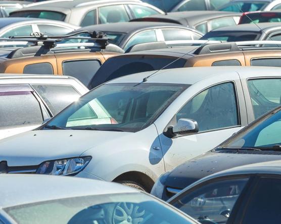 Tízezerrel több a használtimport, mint az új autók piaca