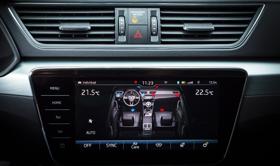 Hogy ne kelljen szkafander a kocsiban: Climatronic Air Care