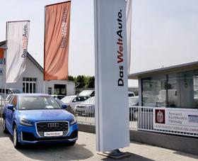 """""""Az importált használtautó zsákbamacska"""" - Das WeltAuto pontot nyitott a Kévés Autó"""