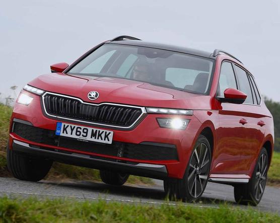 A tíz legjobb kiskategóriás SUV-ból öt a VW-csoporthoz tartozik