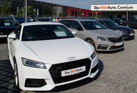 Budaörsön nyílt a legújabb Das WeltAuto kereskedés