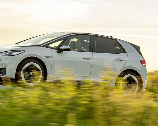 Európa kedvence a Volkswagen