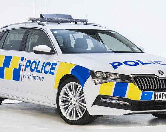 Újabb sikerek a Škodánál: Új-Zéland rendőrsége 2000 Superbet rendelt