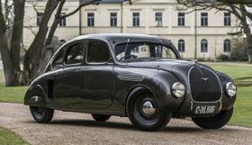 Újabb évfordulós Škoda: 935 Dynamic