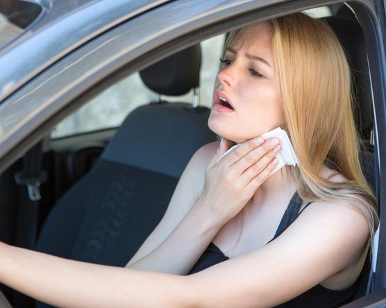 Így vezess a kánikulában