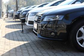 Túl van a csúcson a használt autó import?