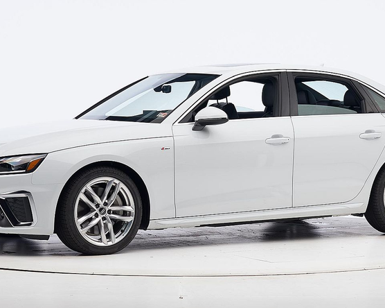 Aratott az Audi Amerikában