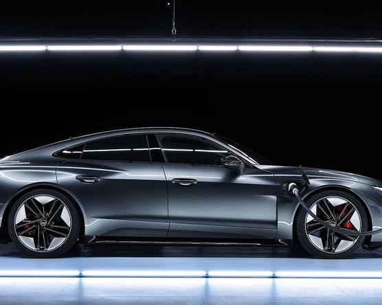 Online mutatták be a világnak az Audi legújabb büszkeségeit