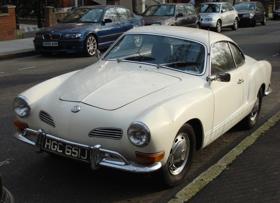 Klasszikussá nemesedett VW-modellek