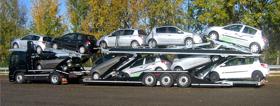 A használtimport magasan veri az új autók piacát