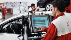 A NAV szerint kockázatosak a hamis autóalkatrészek