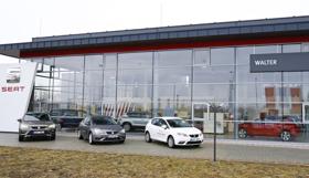 Győrben bővült a Das WeltAuto és a SEAT hálózat