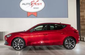 A SEAT Leon a legjobb vétel 2021-ben