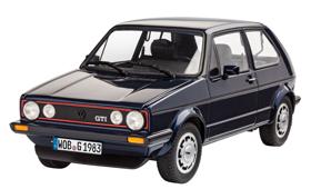Gyűjtői klasszikusok közé került a Golf GTI