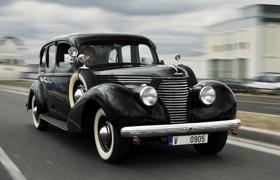 Škoda-csemegék a Bodensee Klassikon