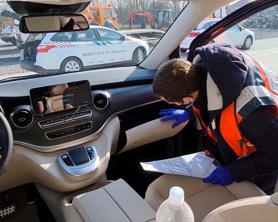 Lebukott a magyar autóexportáló bűnszervezet