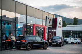 Megnyílt az első magyarországi CUPRA márkakereskedés