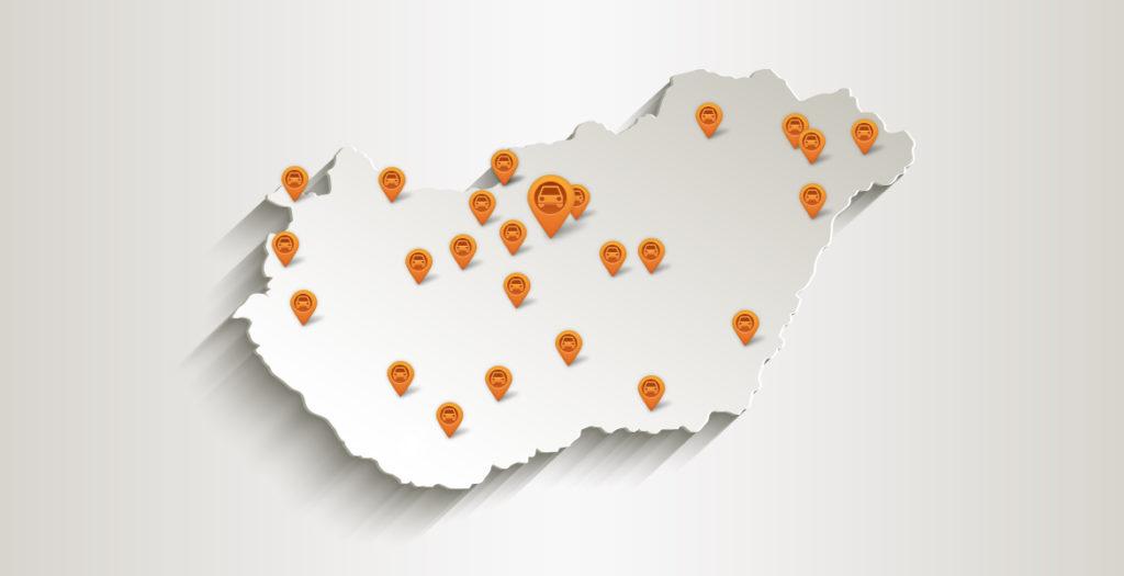 Weltauto Magyarországon