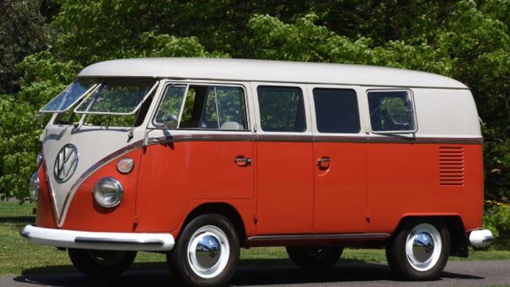 1967 VW.1024