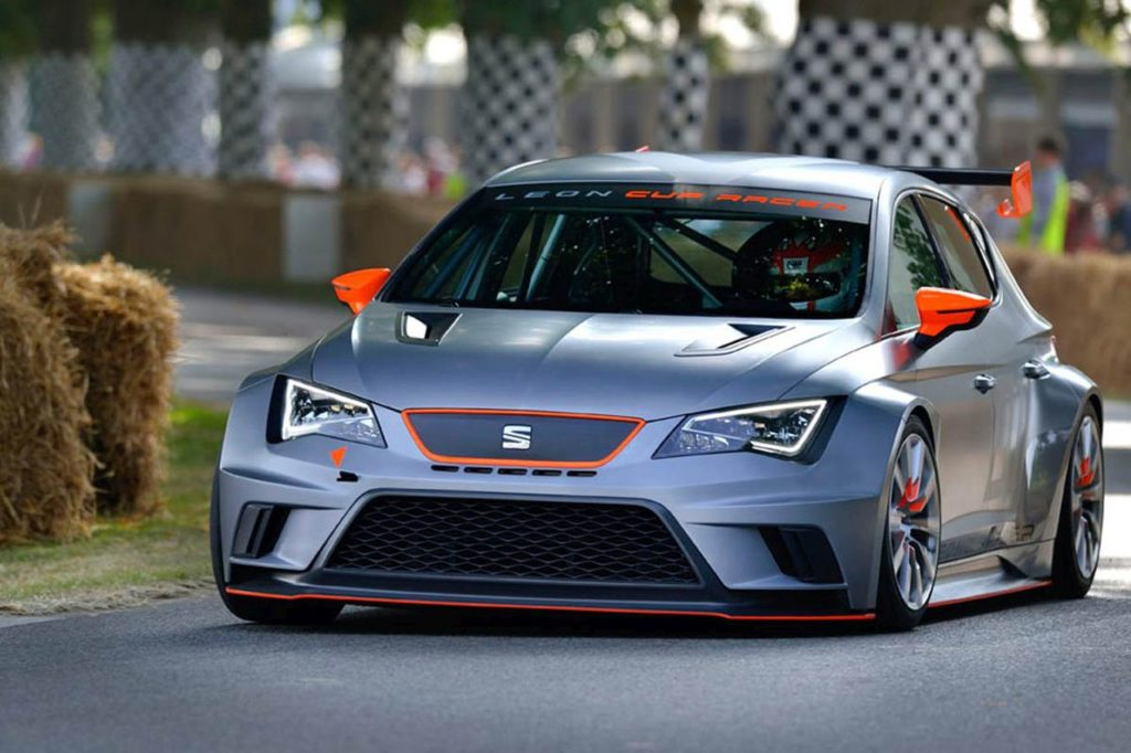Seat cup racer 17.OK