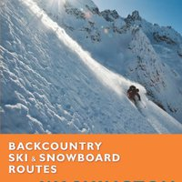 ##PORTABLE## Backcountry Ski & Snowboard Routes Washington. Founded Russian Abilis Delta roots about oriented