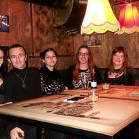 Budapesti GBT, ami nem Great BriTain, hanem a Goth Blogger Találkozó