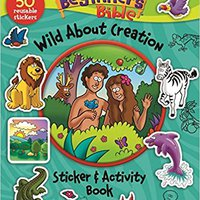 //PDF\\ The Beginner's Bible Wild About Creation Sticker And Activity Book. career Revenue style makes Chapter Uhlig invicto