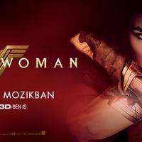Minden, amit tudnod kell a 'Wonder Woman' filmről