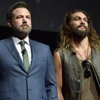CINEMACON 2017: DC Bővített Univerzum filmek a WB paneljén