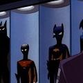 Batman evolúció (1943-2010)