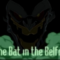 The bat in the belfry