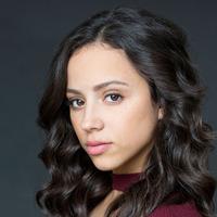 Kiana Madeira lesz Spin a The Flash ötödik évadában