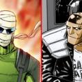 'Titans': Negative Man és Robotman is csatlakozott a szereplőgárdához