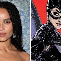 BRÉKING: Zoe Kravitz lesz Macskanő a Matt Reeves-féle Batman filmben!