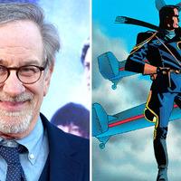 BRÉKING: Steven Spielberg DC filmet rendezhet!