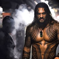 'Aquaman': Új képen a monumentális vízalatti csata