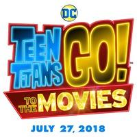 Készülőben a 'Teen Titans Go!' mozis változata