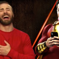 BRÉKING: 3 hónappal eltolták a Shazam! mozis bemutatóját!